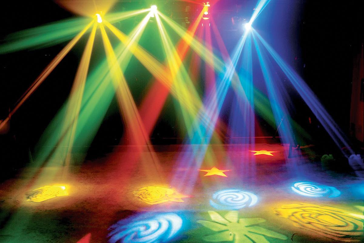sc 1 st  UpperTouchTech & Stage Lighting 101u2026 u2013 UpperTouchTech